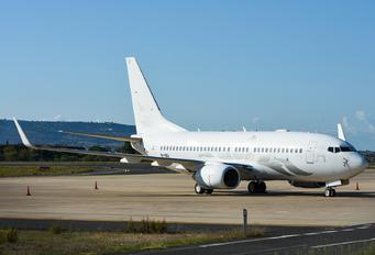 9H-MBJ - Jet Aviation Business Jets Boeing 737-700 BBJ