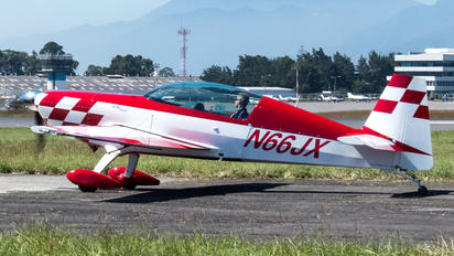 N66JX - Private Extra 300L, LC, LP series