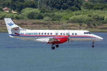 SX-SEH - Sky Express British Aerospace Jetstream (all models)