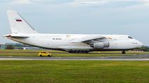 RA-82042 - Volga Dnepr Airlines Antonov An-124 aircraft