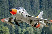 G-BWGL - Dutch Hawker Hunter Foundation Hawker Hunter T.8 aircraft