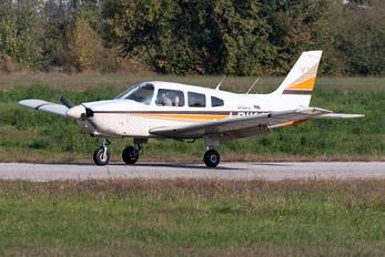 I-RIKJ - Private Piper PA-28 Archer