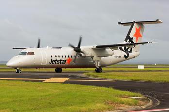 VH-TQM - Jetstar Airways de Havilland Canada DHC-8-300Q Dash 8