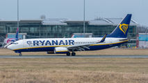 SP-RSM - Ryanair Sun Boeing 737-8AS aircraft