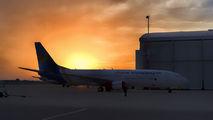 OE-INY - Ukraine International Airlines Boeing 737-800 aircraft