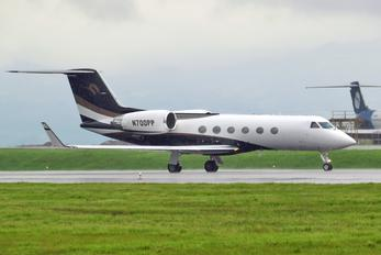 N700PP - Private Gulfstream Aerospace G-IV,  G-IV-SP, G-IV-X, G300, G350, G400, G450