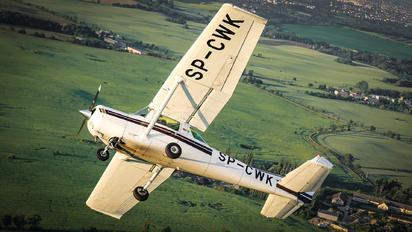 SP-CWK - Private Cessna 150
