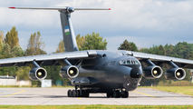 UK-76007 - Uzbekistan Air Force Ilyushin Il-76 (all models) aircraft