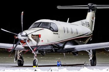 OH-TFB - Hendell Aviation Pilatus PC-12NGX
