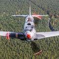 D-FYGJ - Private Yakovlev Yak-3M aircraft
