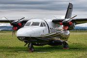 OM-HFP - Private LET L-410UVP Turbolet aircraft