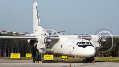 TL-VIA -  Antonov An-26 (all models)