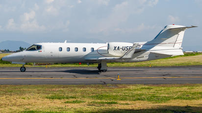 XA-USF - Private Learjet 31