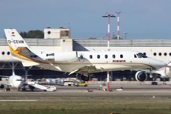 D-CEHM - Private Cessna 560XL Citation XLS
