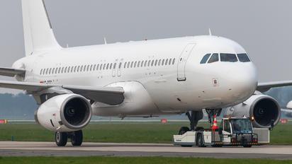 VT-TTC - Vistara Airbus A320
