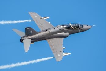 HW-350 - Finland - Air Force: Midnight Hawks British Aerospace Hawk 51
