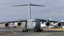04-4128 - USA - Air Force Boeing C-17A Globemaster III aircraft