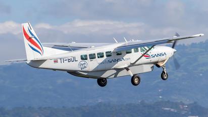 TI-BDL - Sansa Airlines Cessna 208 Caravan