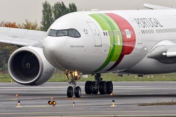 CS-TUG - TAP Portugal Airbus A330neo