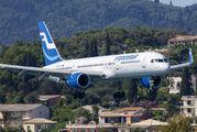 OH-LBO - Finnair Boeing 757-200 aircraft