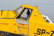 SP-ZWC - Private PZL M-18B Dromader aircraft