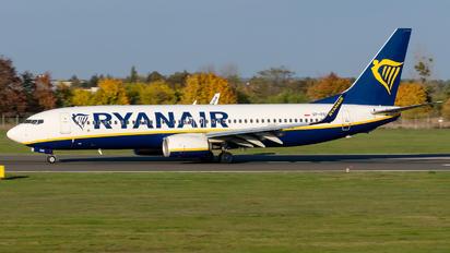 SP-RSM - Ryanair Sun Boeing 737-8AS