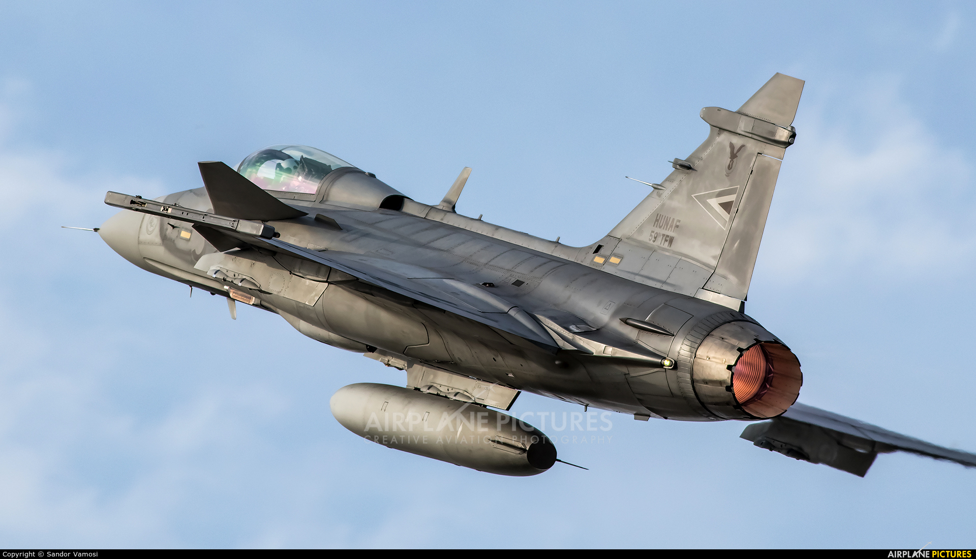 Hungary - Air Force 39 aircraft at Kecskemét