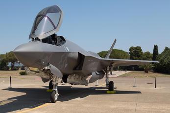 MM7357 - Italy - Air Force Lockheed Martin F-35A Lightning II