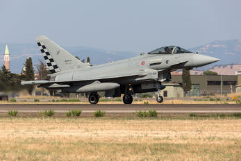 MM7329 - Italy - Air Force Eurofighter Typhoon S