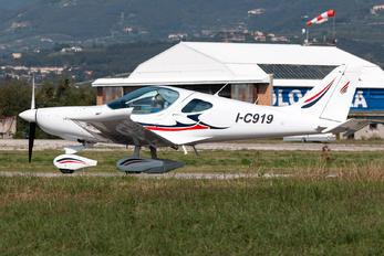 I-C919 -  Bristell TDO