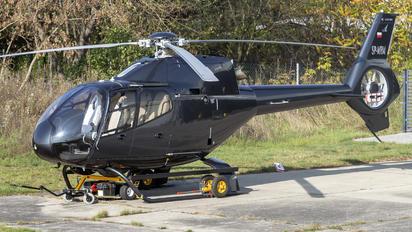 SP-MRM - Private Eurocopter EC120B Colibri