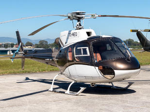 TG-MEO - Private Eurocopter AS350 B2 Écureuil/Squirrel