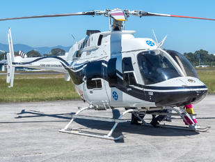 152 - Guatemala - Air Force Bell 407