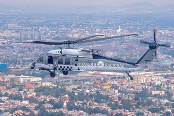 GN-110 - Guardia Nacional Sikorsky UH-60L Black Hawk