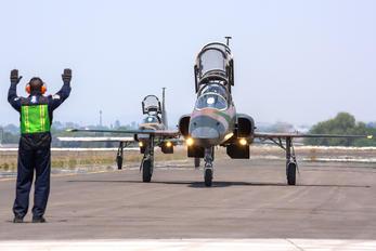 4501 - Mexico - Air Force Northrop F-5E Tiger II