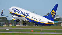 SP-RKC - Ryanair Sun Boeing 737-8AS aircraft