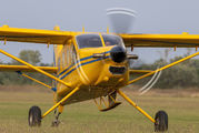 HA-YDK - Private Technoavia SMG-92 Turbo Finist aircraft