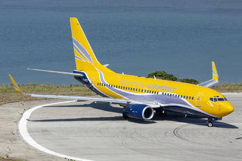 F-GZTD - Europe Airpost Boeing 737-700