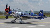 Maciej Pospieszyński - Aerobatics SP-YOO image