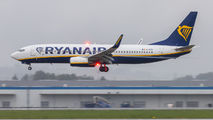 EI-DCP - Ryanair Boeing 737-800 aircraft