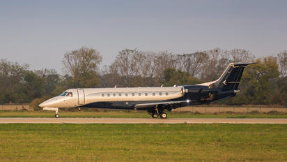 OK-OWN - ABS Jets Embraer EMB-650 Legacy 650