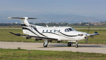 OY-EUR - Private Pilatus PC-12 aircraft
