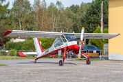 SP-WEM - Private PZL 104 Wilga 35A aircraft
