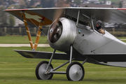 HB-RNA - Private Nieuport 17/23 Scout aircraft