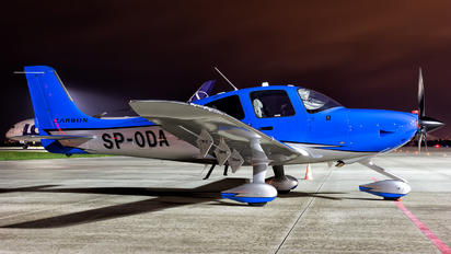 SP-GDA - Private Reims F150