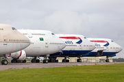 TF-AAD - Air Atlanta Icelandic Boeing 747-400 aircraft