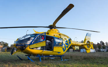 OK-DSD - DSA - Delta System Air Eurocopter EC135 (all models)