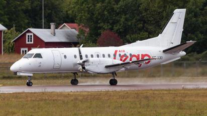 SE-KXI - Air Leap SAAB 340