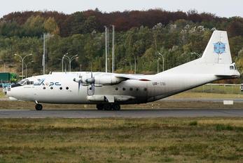 UR-TSI - Khors Aircompany Antonov An-12 (all models)