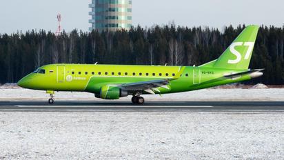 VQ-BYG - S7 Airlines Embraer ERJ-170 (170-100)